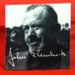 Steinbeck Mouse Pad (6″x6″)